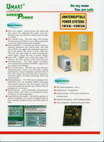 UPS UNINTERRUPTIBLE POWER SUPPLY (UMART, IFONIX, SASSIN )- SAFE ELECTRICAL SUPPLY AND SERVICES