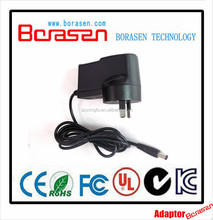 120v ac 60hz adapter 3v 2.5a usa with micro usb connector on sale