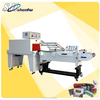 Automatic L bar sealer and shrink wrapping machine manufacture