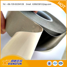 High quality double sided adhesive polyethylene butyl rubber tape