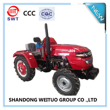 2015 Hot sale 25hp 30hp 40hp 50hp orchard tractor small tractor for greenhouse