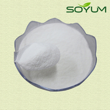 konjac root powder packed in bulk