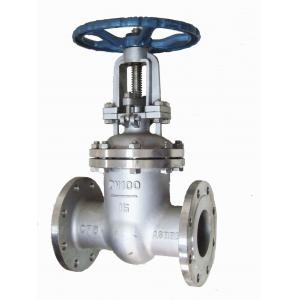 Cast Steel Stainless Steel GATE VALVE