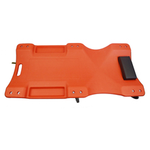 Plastic Car Creeper OEM Service Available