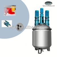 JCT Reactor Machine Used for air filter hot melt adhesive FYF-500L