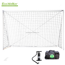 wholesale 3*2m Inflatable football goal soccer goal handball Goal posts for sale