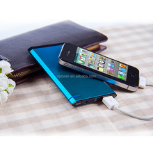 5000 mAh Quality creative universal power bank for huawei mobile
