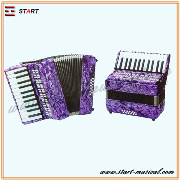 Durable Factory Made Cheap Professional Manufacture Sale Accordion