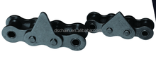 Sharp top chains C16AF1 C16AF2 C16A-3PEP