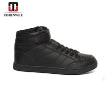High Top PU Men Casual Skater Shoes for men