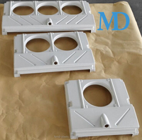 ABS/PS/HIPS Plastic vacuum formed blistered products accept OEM design
