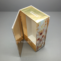 custom logo paper bag Hot China Products Wholesale Watch Gift Box