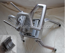 Onion Slicer machine, Manual Slicer Vegetable Slicing Machine