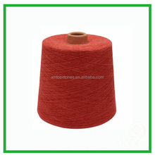 Cheapest High Bulky Acrylic Yarn 28Nm/2 Dyed On Cone for Sweaters