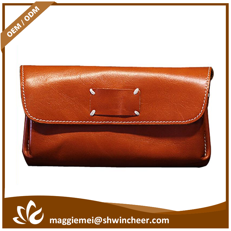 New arrival fashion black women minimalist latest clutch purses with great price
