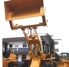 High Tip Bucket for Liugong 842IV Wheel Loader