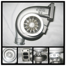 Factory turbocharger for Earth Moving HX35 Turbo 4038475 PC200-7