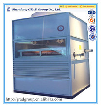 GRAD top quality closed cooling tower,closed circuit counter-flow cooling tower