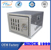 Customized professional aluminum dog boxes for trucks