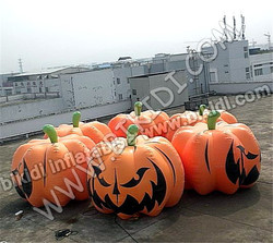 Advertising halloween inflatables giant lows halloween inflatable best sale C1047
