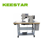 204-EP360 industrial pattern sewing machine for shoes/car seat