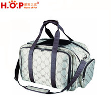 Pet Carrier for Dogs & Cats Airline Approved Quality Soft Animal Carriers Portable Soft-Sided Air Travel Bag