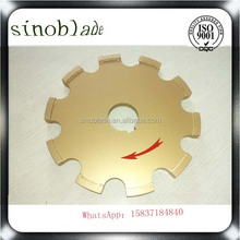 China Suppliers High Quality Diamond Tuck Point Circular Saw Blade For Stone And tungsten carbide