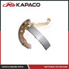 58305-28A00 performance cars brake shoes for HYUNDAI COUPE (RD) 1996/06-2002/04