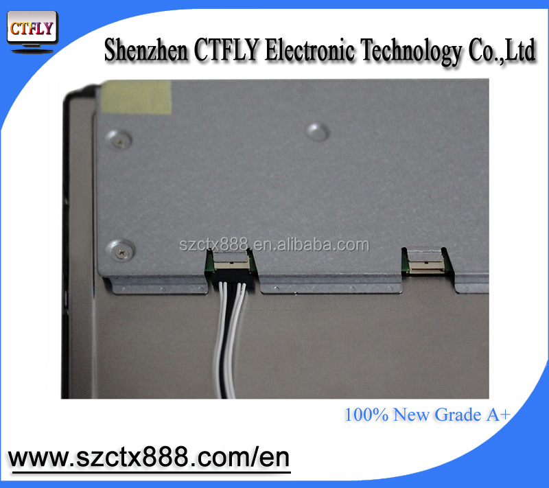 15 inch AC150XA02 laptop lcd with DVI port