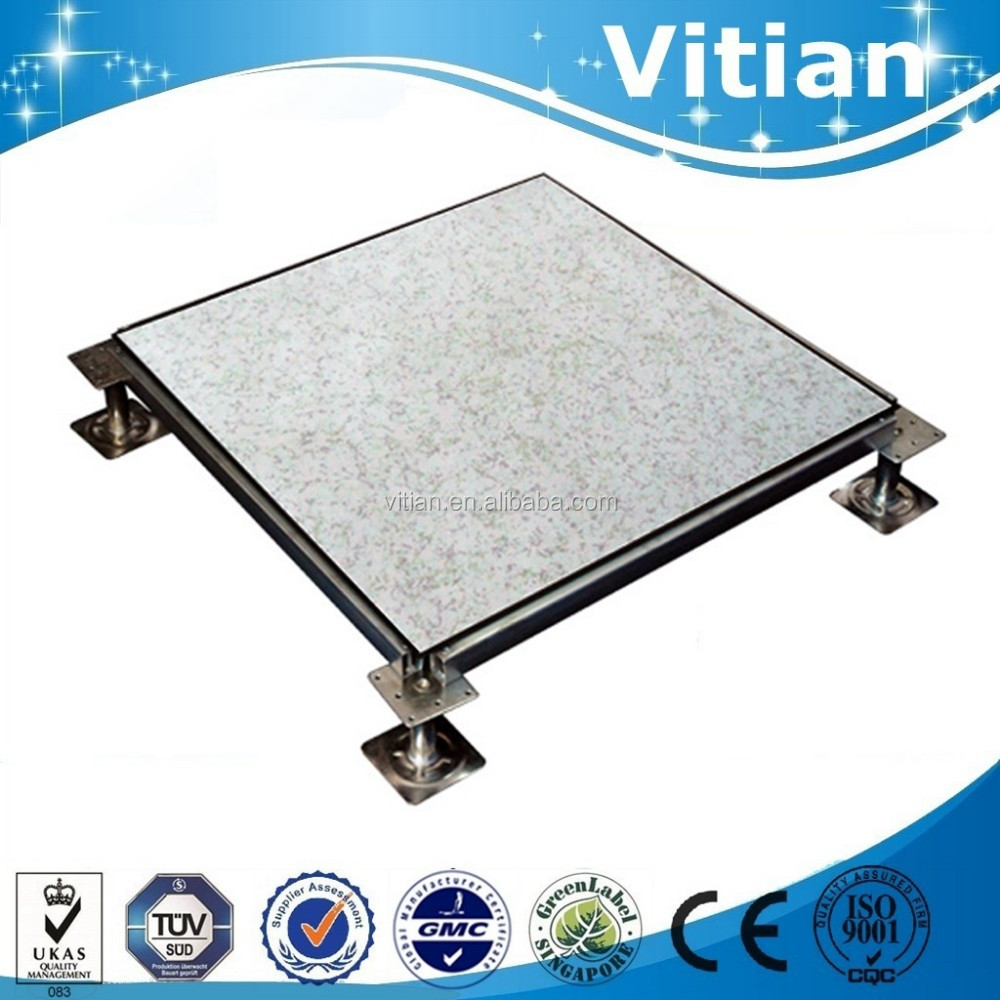 Vitian CE access floor