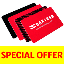 RFID Card with MIFARE Classic 1K (Special Offer from 8-Year Gold Supplier) *