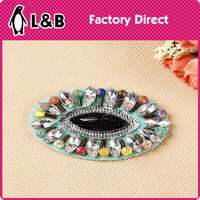 Wholesale Ornaments For Shoe Rhinestone Pearl