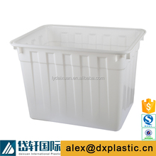 High quality new products large plastic tank for aquatic fish