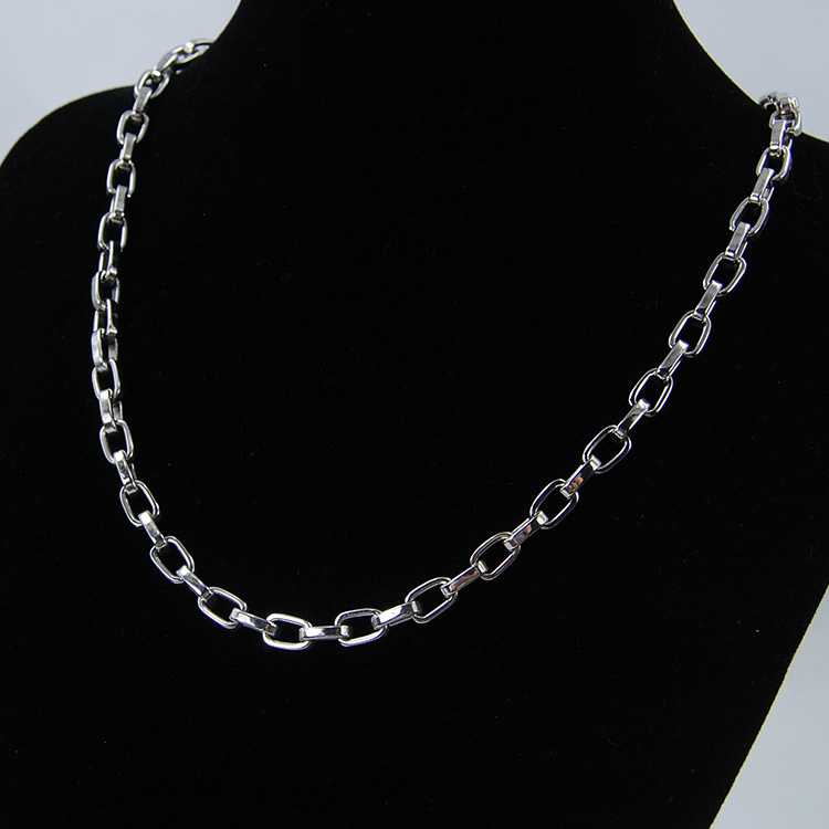 Fashion Jewelry 316 Stainless Steel Link <strong>Chain</strong>
