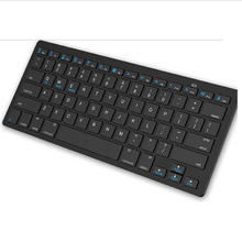 2.4GHz mini wireless keyboard for android tv box smart tv