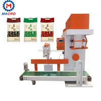 Semi Automatic Small Granule Particle Grain Packing Machine |stick Bag Packing Machine