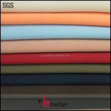 Twill tc80/20 108x58 58/60 dyed/bleached fabrics 190-200gsm