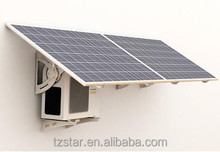 Floor Standing Hybrid solar air conditionTKFR-72LW24000BTU
