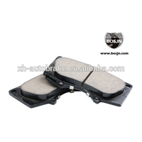 long life organic material auto spare parts D976