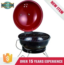 big barbecue charcoal korean bbq grill table restaurant/no smoke bbq grills