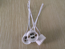 ceramic materials with 15cm line gu10 base CE quality