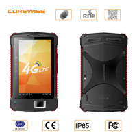 Android tablet pc with QR code and best 7 inch android smart phone, cell phone, rugged tablet pc