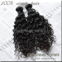 Soft and free hair product alibaba manufacturer super quality double drawn brazilian hair curly