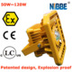 ATEX approved LED Explosion Proof Light EPL03 for gas station