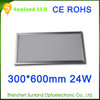 Hot new products for 2014 CE ROHS 24W rgb color led dance floor panels