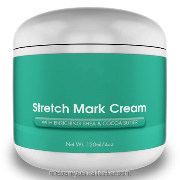 Stretch Marks Cream Skin Care Treatment Cream