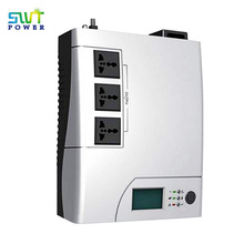 Simulated sine wave Off Grid Solar Inverter/ Hybrid Inverter With High Frequency Rated power 1.2KVA-2.4KVA