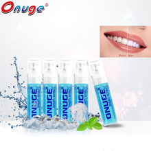 Advanced Freshing Oral Care Teeth Whitening Spray Win Shiny Smile