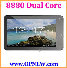 "7"" Android 4.2 OPNEW CHEAP Dual Core Tablet PC VIA WM 8880 1.5GHz 4GB - 6 Colors In stock"