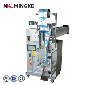 Chinese Herbal Packing Machine,vertical trailer packing machine
